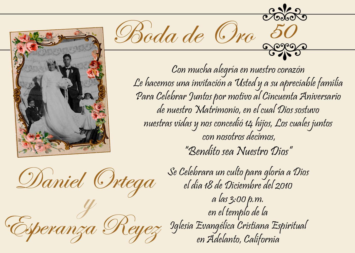 invitations |